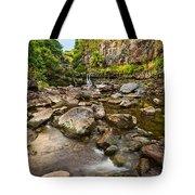 Seven Sacred Flow Tote Bag