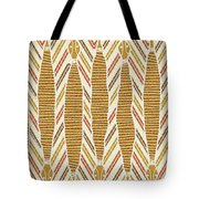 Seven Snakes Tote Bag