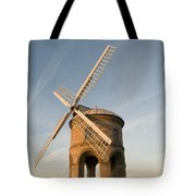 Seventeenth Century Mill Tote Bag