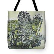 Seventh Creation Tote Bag