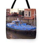 Severn Progress Tote Bag