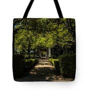Seville - Park Maria Luisa Tote Bag