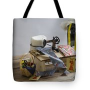 Sew Sweet Tote Bag