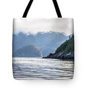 Sunny Cove Tote Bag