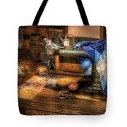 Sewing Machine  - Sewing Machine IIi Tote Bag