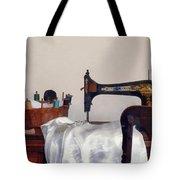 Sewing Room Tote Bag