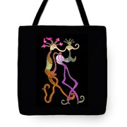 Sexy Love Tote Bag