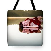 Sexy Waters Tote Bag