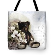 Shabby One Tote Bag
