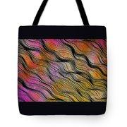 Shadecloth Tote Bag