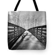 Shades Of Nature Tote Bag
