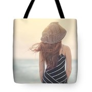 Shades Of Yesterday Tote Bag