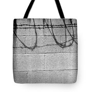Shadow And Shape No.110 Tote Bag