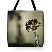 Shadow Art Tote Bag