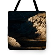 Shadow In Nature Tote Bag