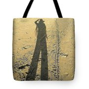 Shadow No.25 Tote Bag