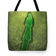 Shadow Of Life No.28 Tote Bag