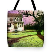 Shadow Within Tote Bag