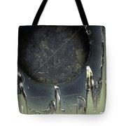 Shadowed Tote Bag