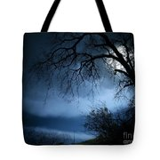 Shadowlands 3 Tote Bag