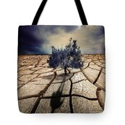 Shadowmoon Tote Bag by Stelios Kleanthous