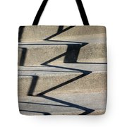 Shadows 1 Tote Bag