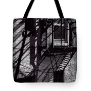Shadows Tote Bag by Bob Orsillo