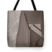 Shadows In Palladium Tote Bag