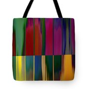 Shadows In The Material World Tote Bag