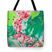 Shadows Of My Youth Tote Bag