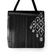 Shadows Of Simple Beauty- 2 Tote Bag