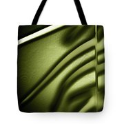Shadows On Wall Tote Bag