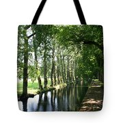 Shady Creek Tote Bag
