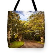 Shady Lane Tote Bag