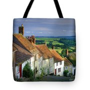 Shaftesbury Tote Bag