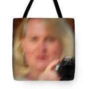 Shake It Up Tote Bag