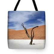 Shake Your Dreads Tote Bag