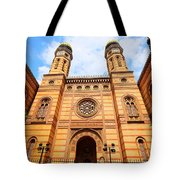 Shalom Friends Tote Bag