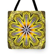 Shamanic Dreams Tote Bag by Derek Gedney