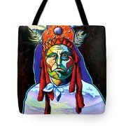 Shamans Power Tote Bag