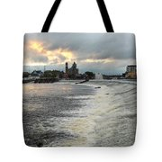 Shannon River 3 Tote Bag