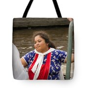 Shanty Town Cook Tote Bag