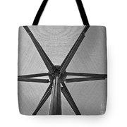 Shape No.1 Gray Version Tote Bag