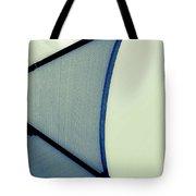 Shape No.3 Verdant Version Tote Bag