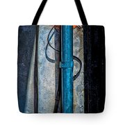 Shapes And Colors Tote Bag