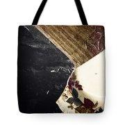 Shard Tote Bag