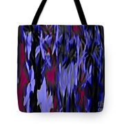 Shards Tote Bag