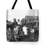 Sharecropper Family, 1902 Tote Bag