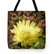 Shared Beauty Tote Bag