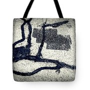 Sharing And Listening Tote Bag